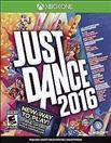 UBISOFT Microsoft XBOX One Game JUST DANCE 2016